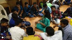 Women, Child & Youth Welfare