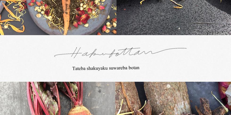 Hakubottan リニューアルオープン