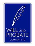 Will and Probate Logo | willandprobate.com is now legal love letters