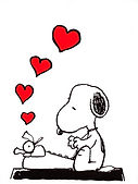 snoopy has the right idea- legallovelett