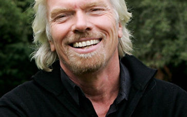 Richard Branson Blog | Virgin Pitch Perfect |