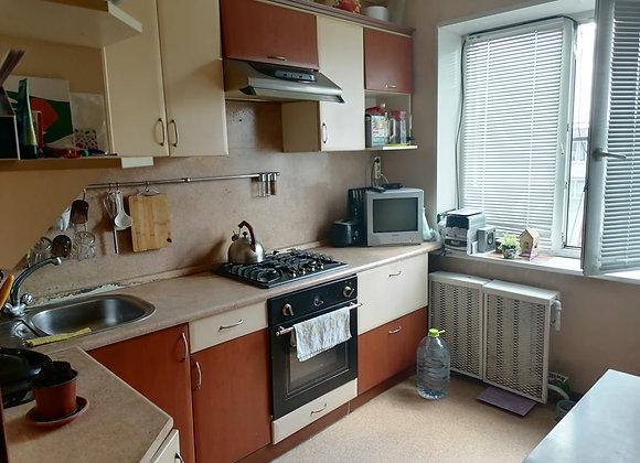 2 комнатная квартира в пос. Шувое