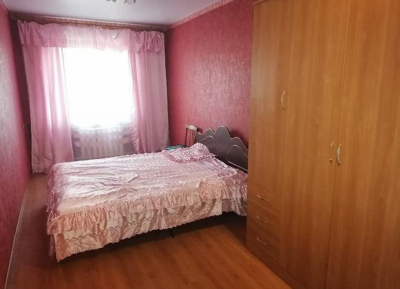 2 комнатная квртира