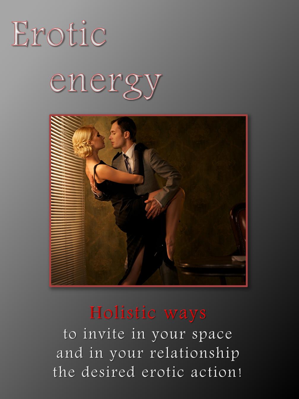 Erotic Energy