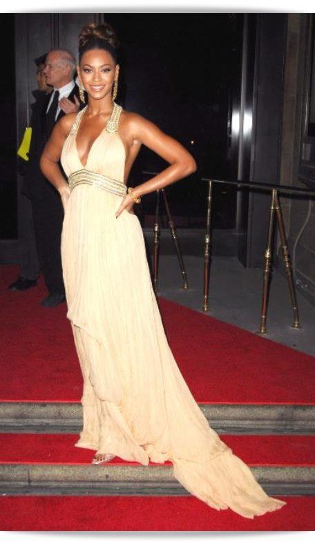 2007, AmFAR Gala Cipriani NY
