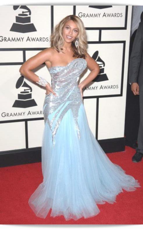 2008,  50th Annual Grammy Awards
