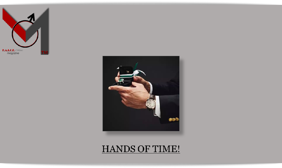 Hands of Time!