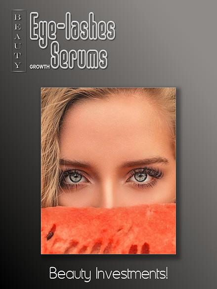 Eyelashes Serums