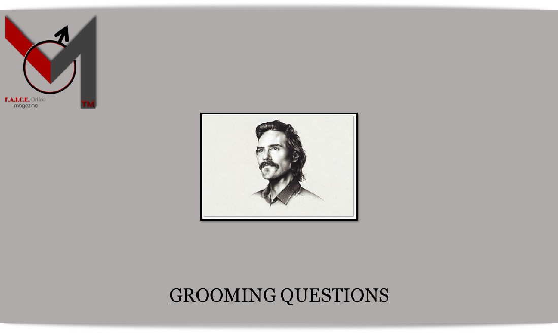 Grooming Q's & A's