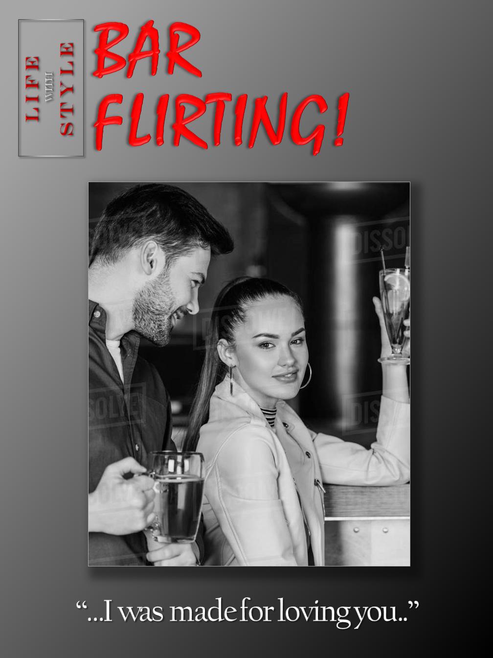 Bar Flirting