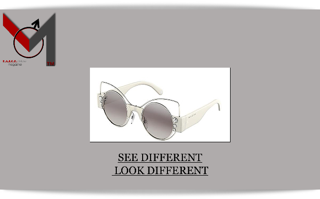 SEE DIFFERENT