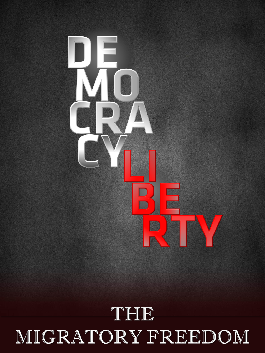 Democracy & Liberty