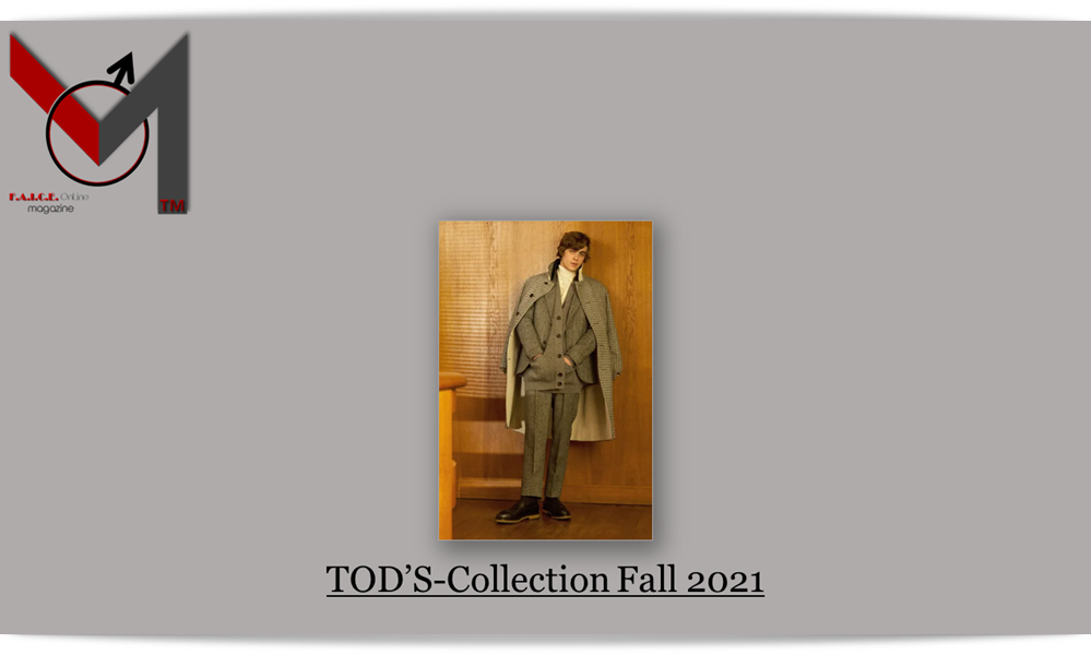 Tod's-Collection Fall 2021