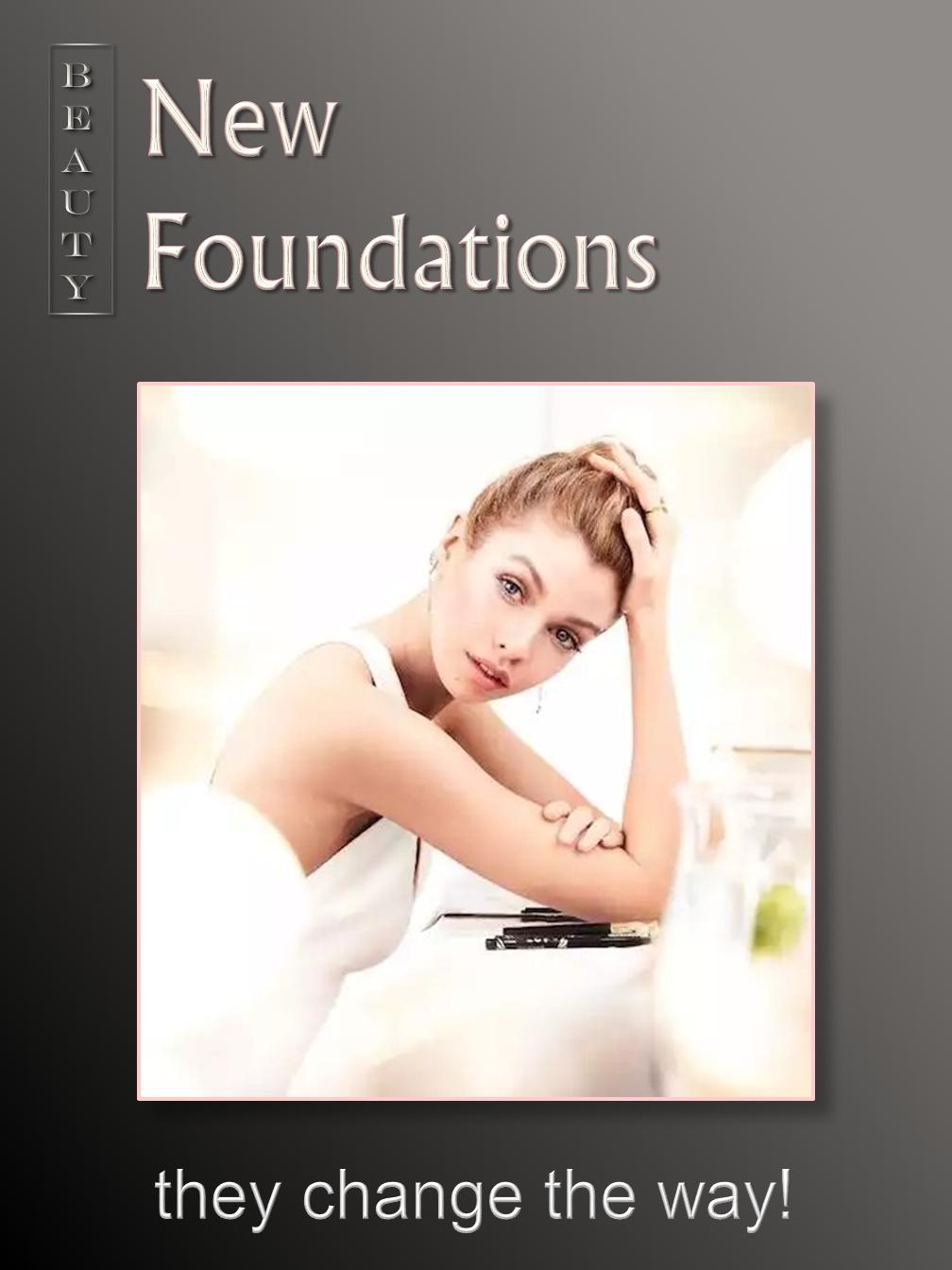 Hi-Tech Foundations