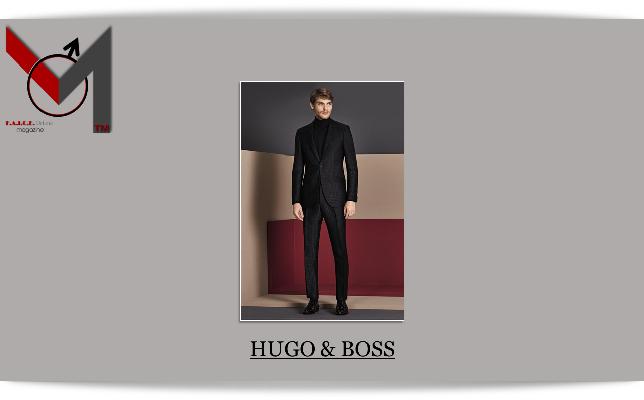HUGO & BOSS