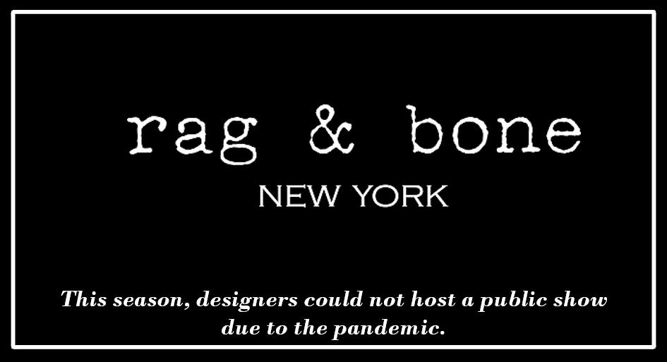 REAG & BONE