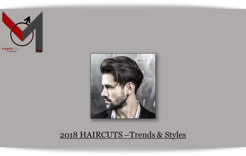 2018 Haircuts