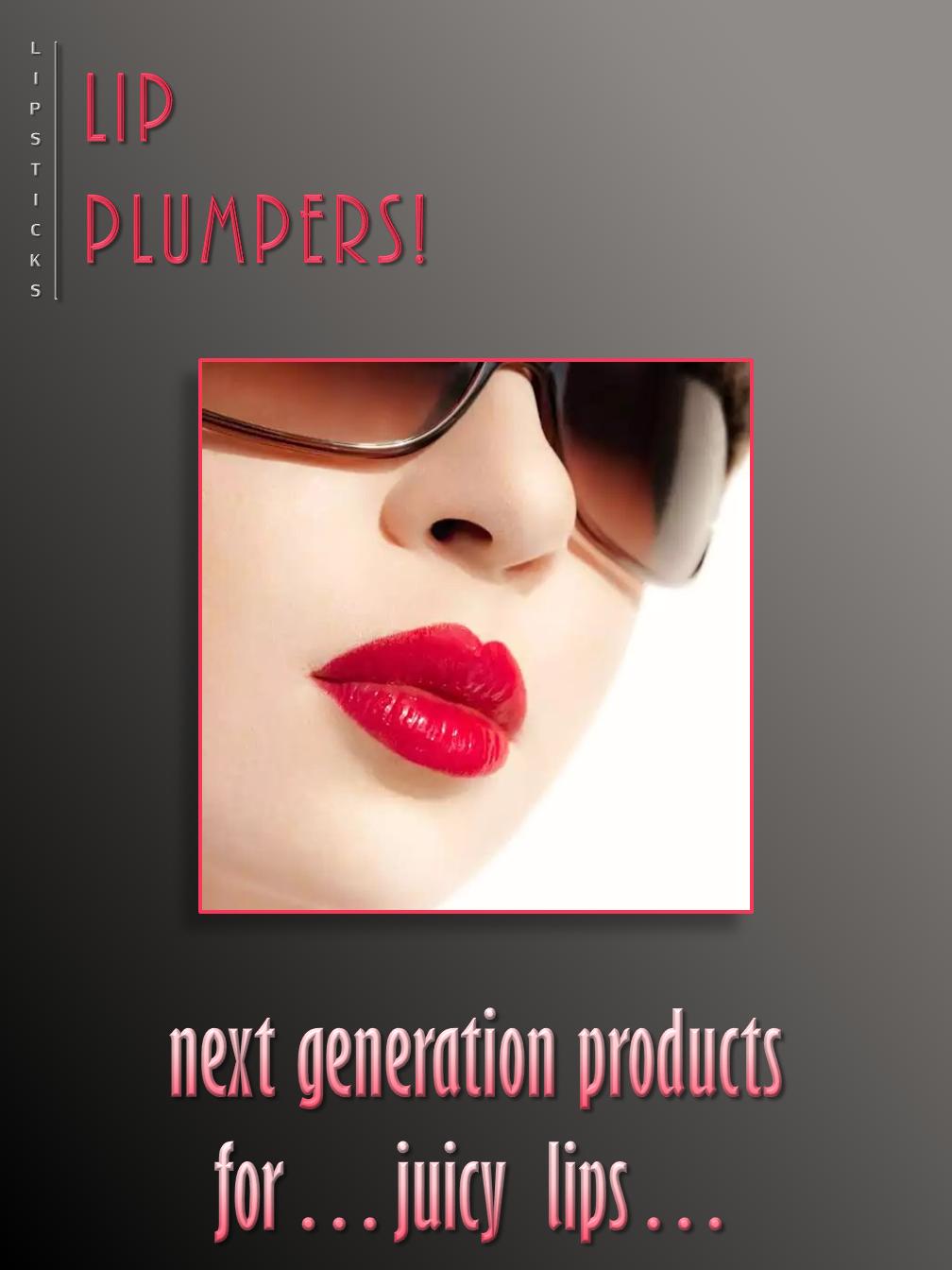 Lip Plumpers