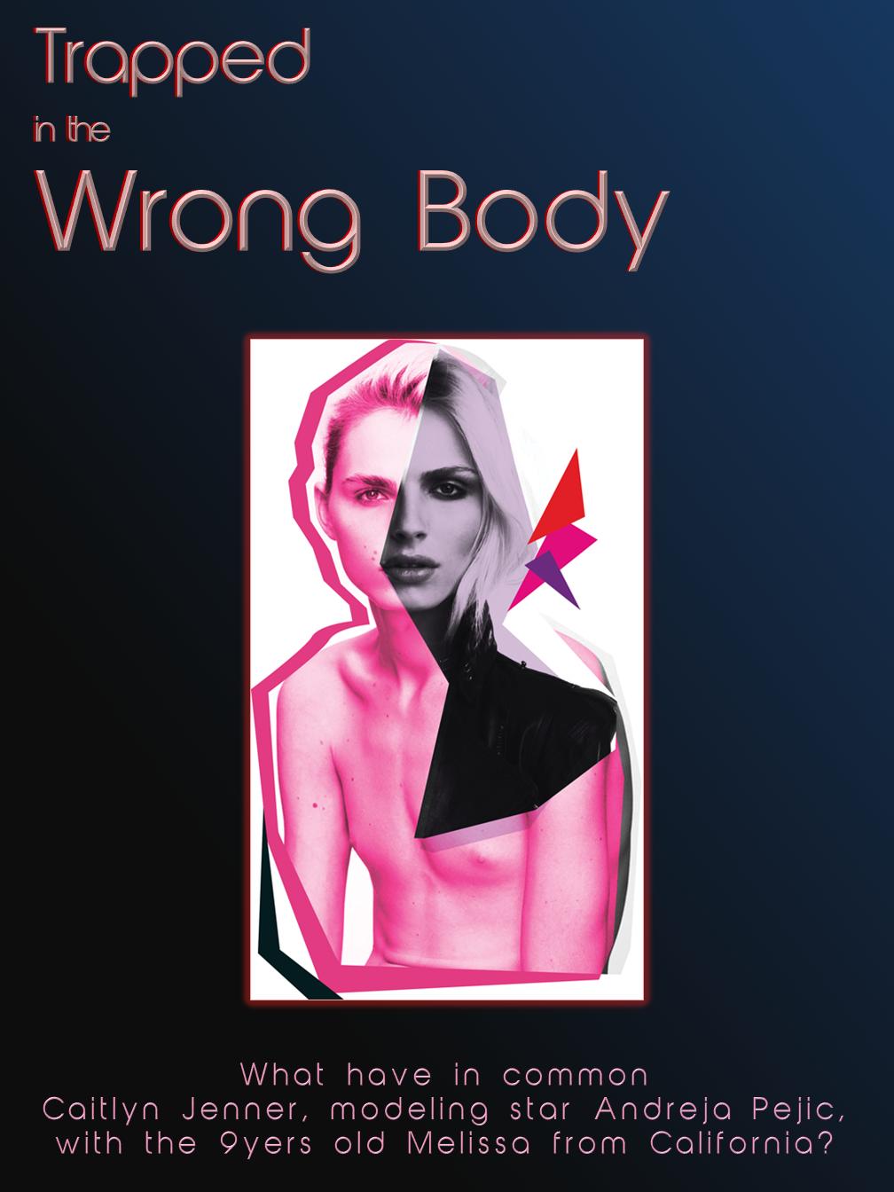 Wrong Body?