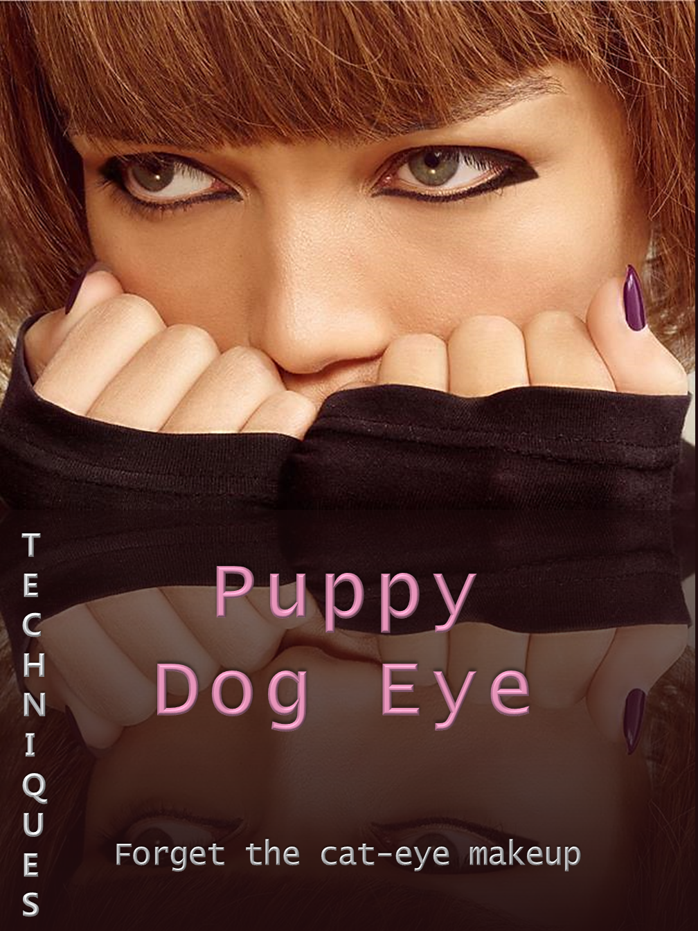 Puppy Dog Eye