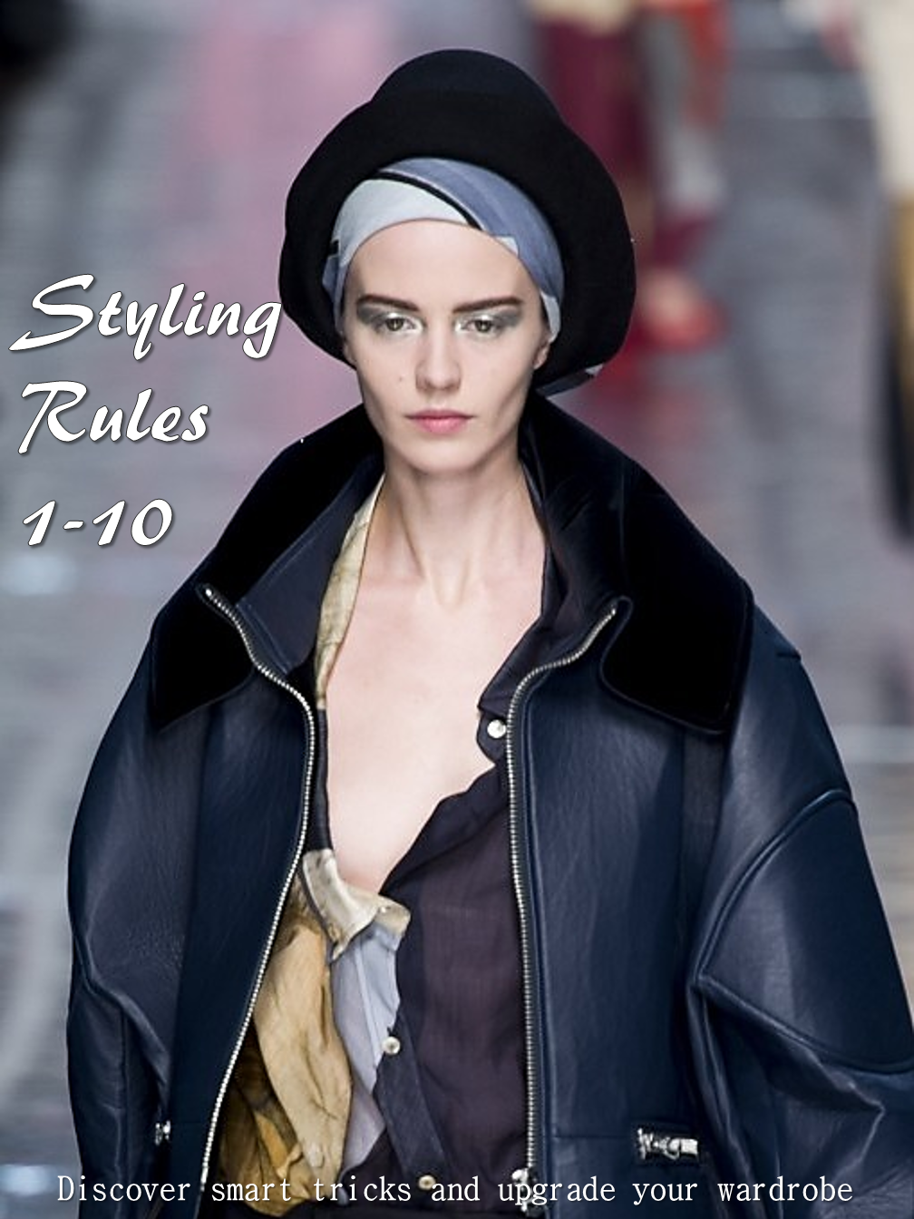 Styling Rules1-10