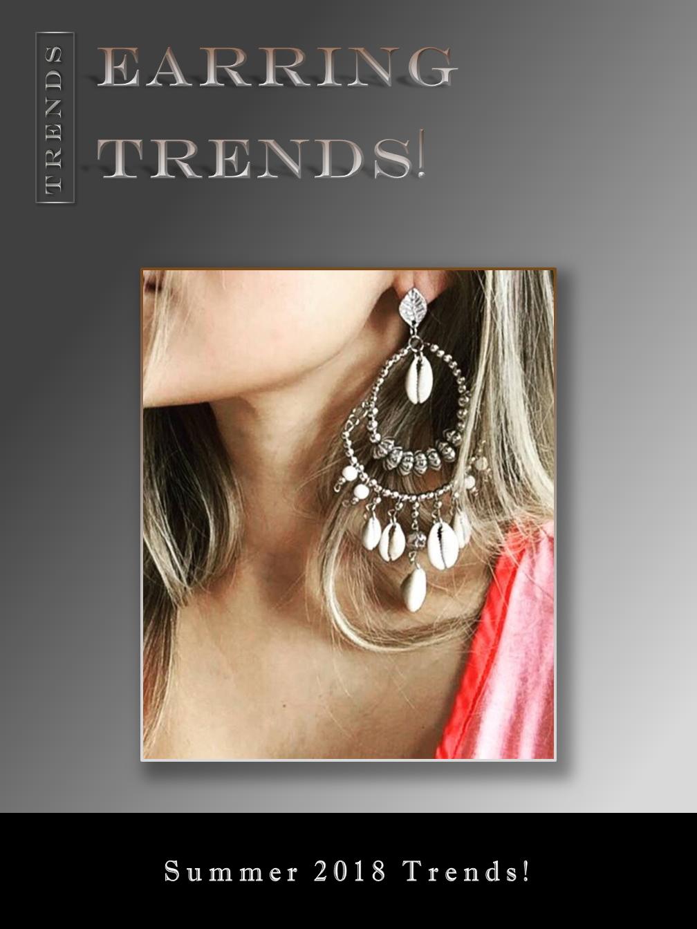 Earring Trends
