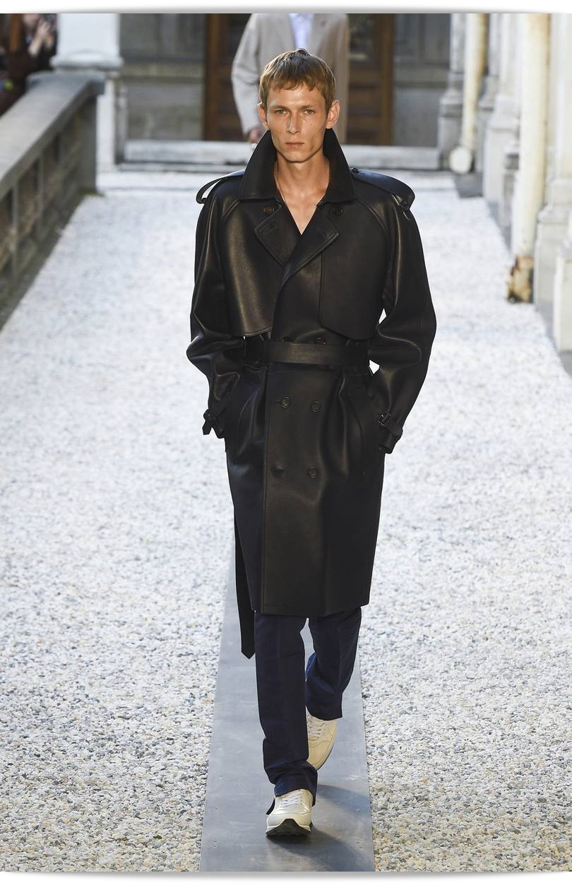 DUNHILL-Collection Spring Summer RTW-008