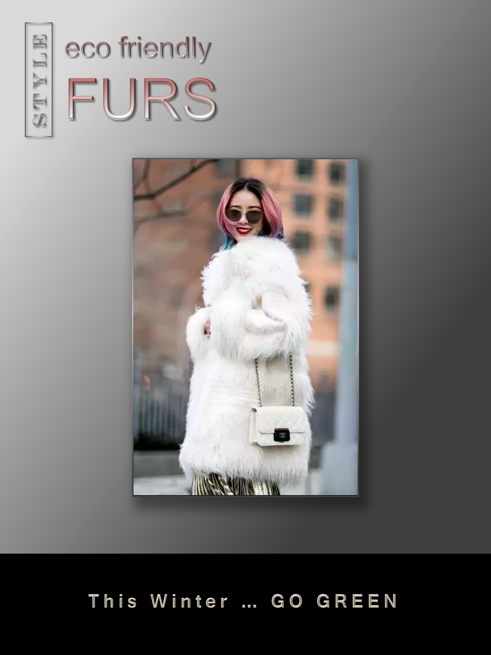 Eco-Furs