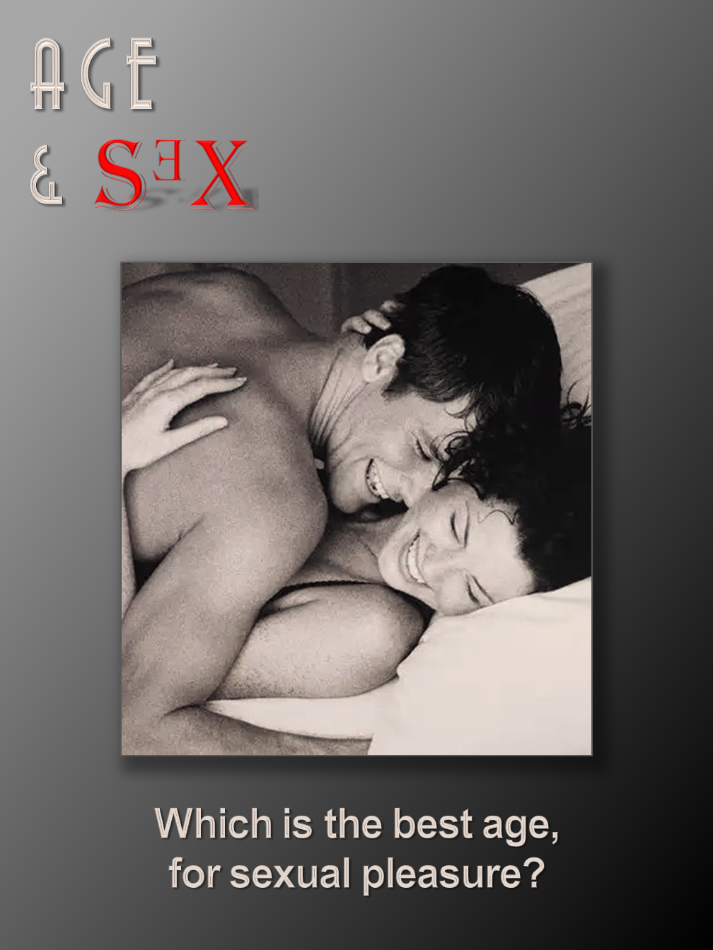 Age & Sex