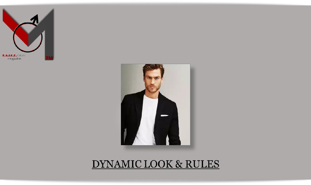 Dynamic Look!