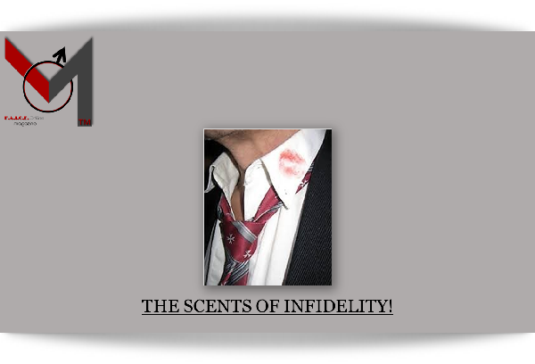 The Scents of Infidelity