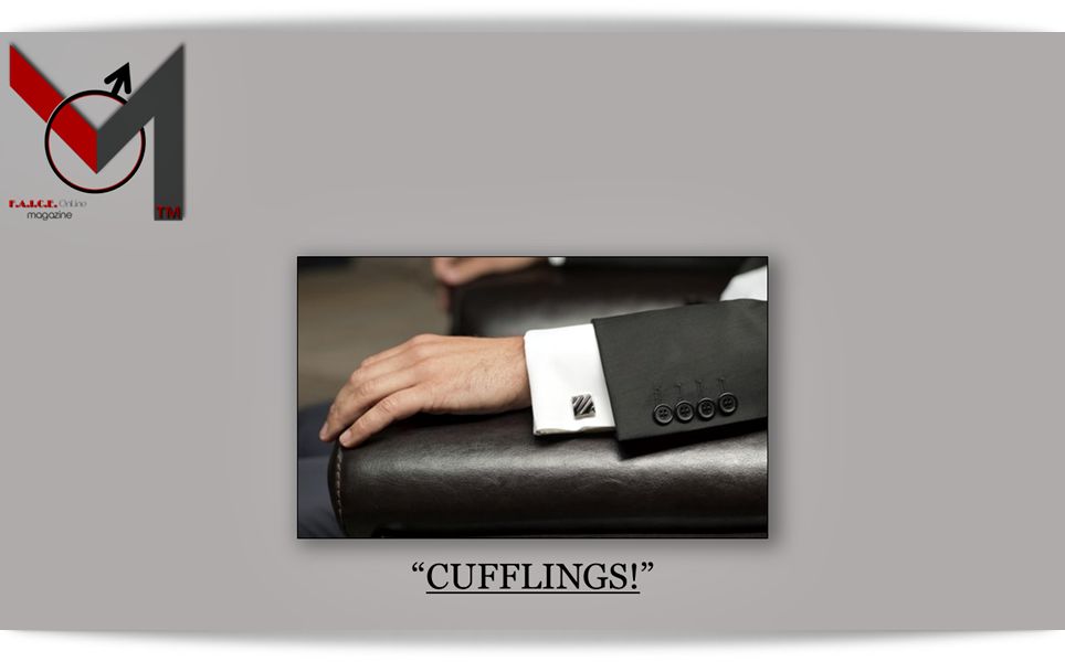 CUFFLINGS
