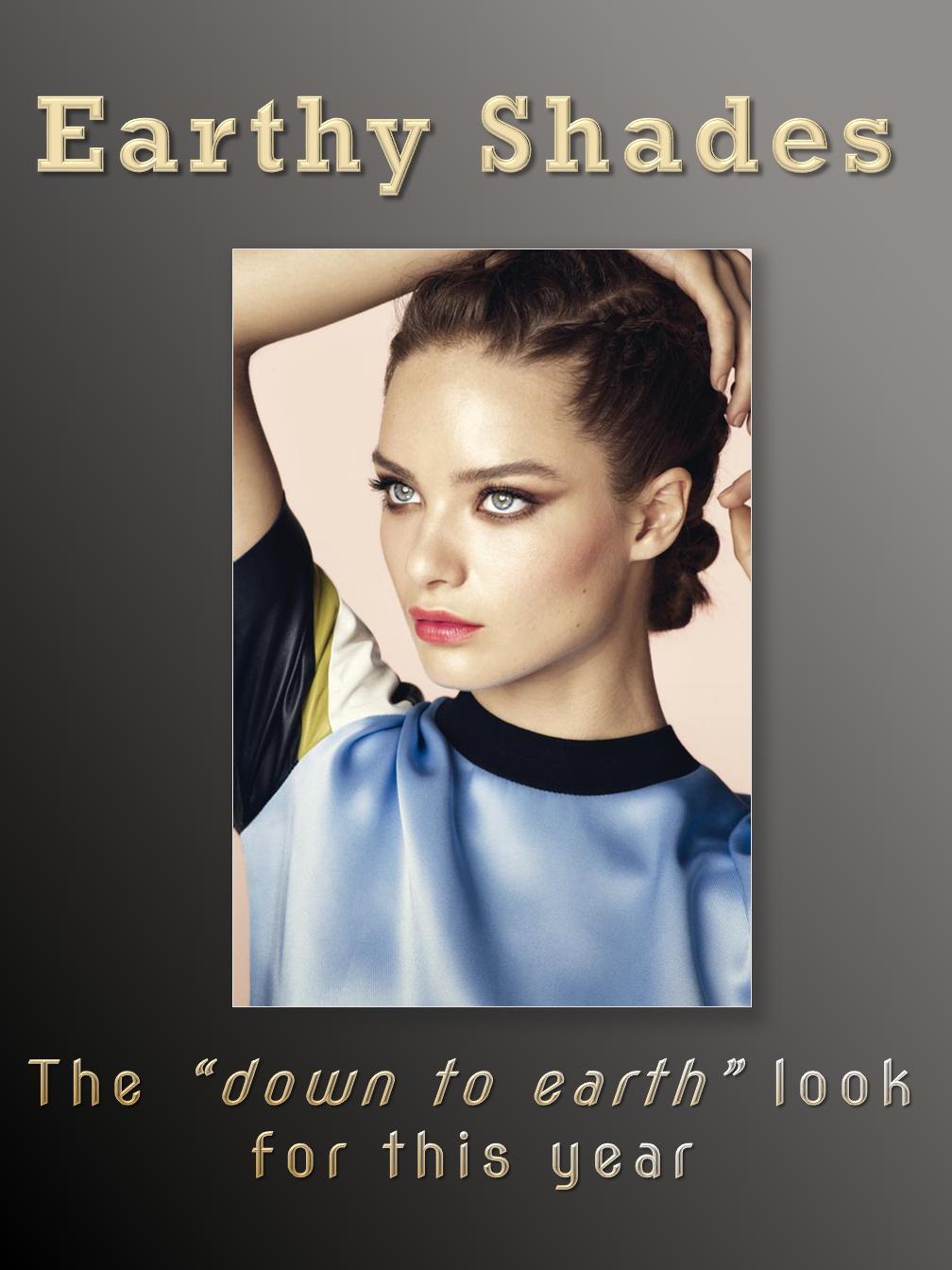 Earthy Shades