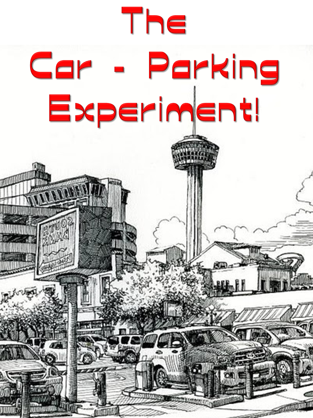 The Car-Parking Experiment
