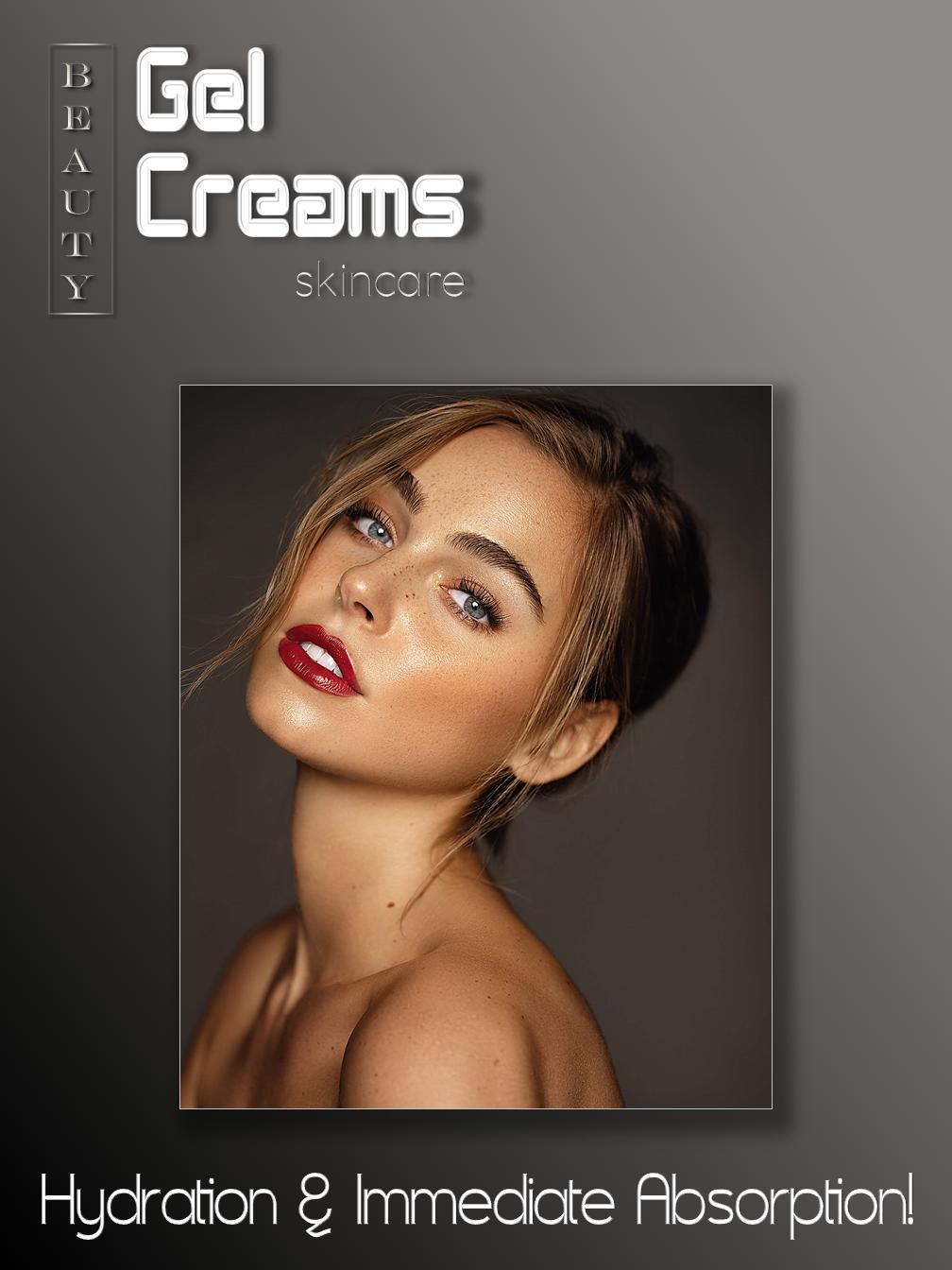 Gel Creams