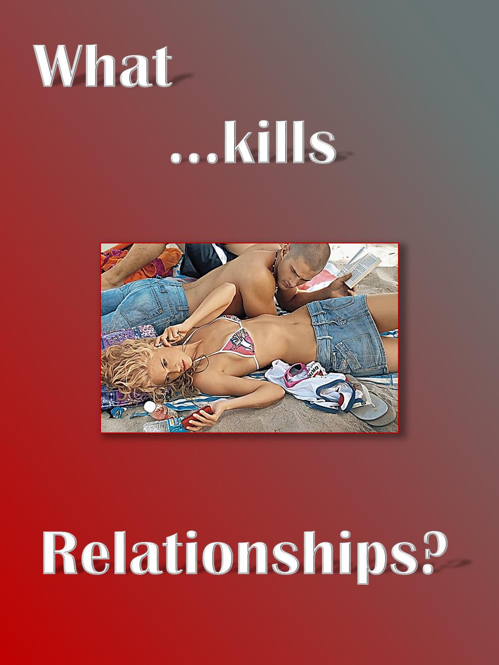 What Kills?