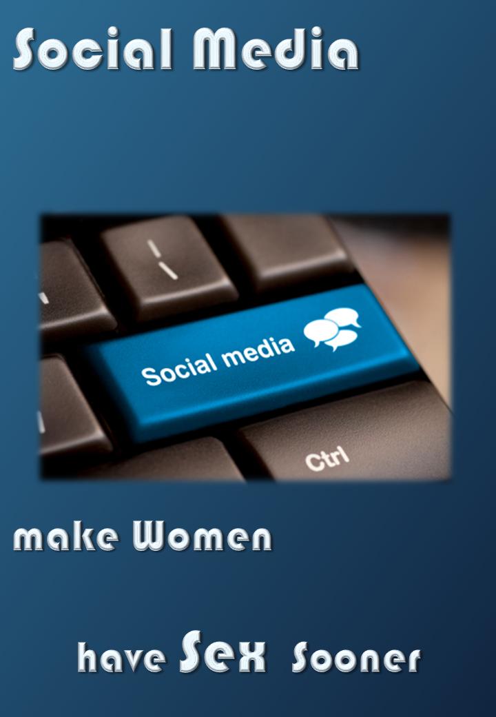 Social Media and Women's Sex Life