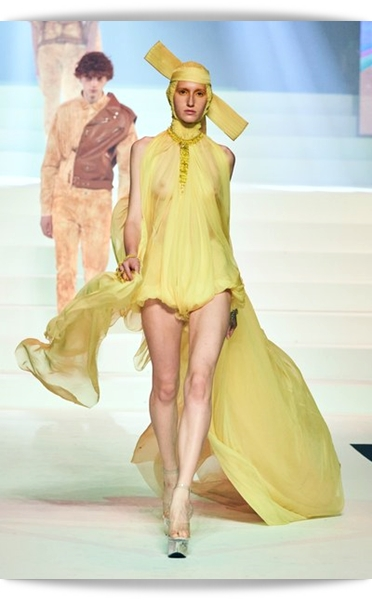 Jean Paul Gaultier-Couture-Spring 2020-1