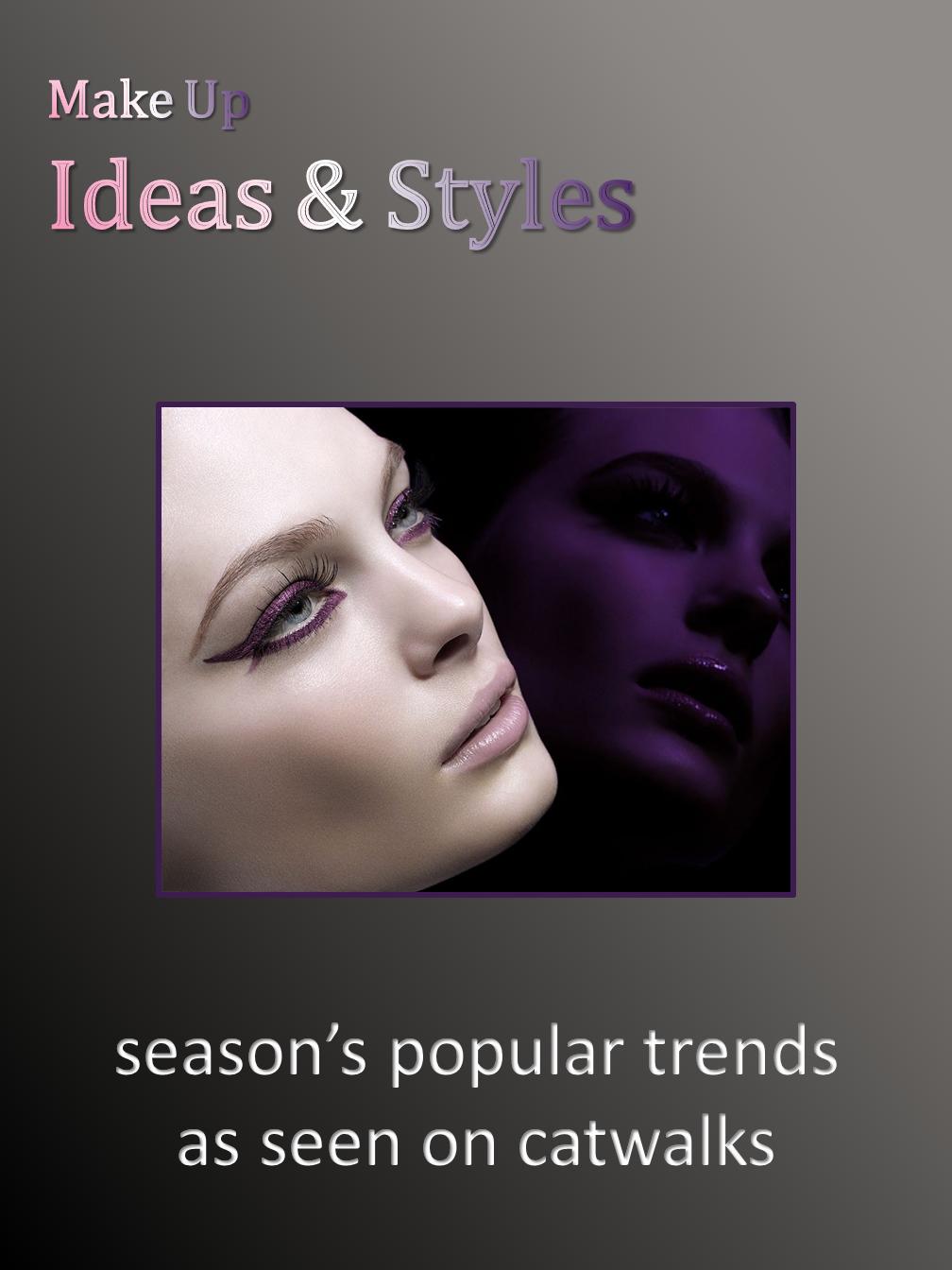 Ideas & Styles