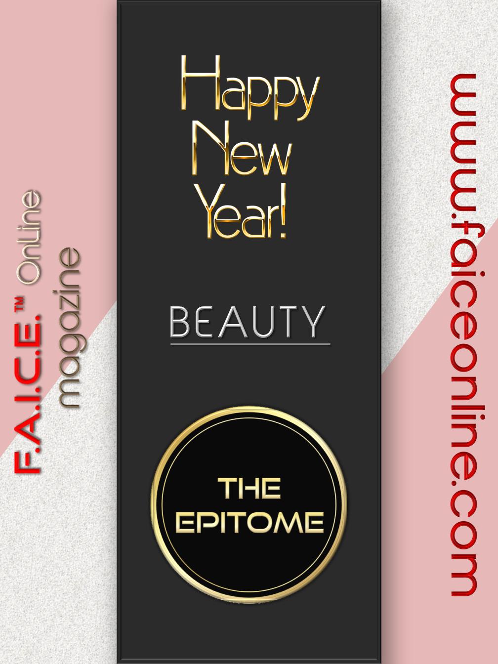Beauty Epitome