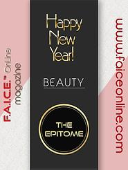 F.A.I.C.E. OnLine Magazine - Beauty Epitome