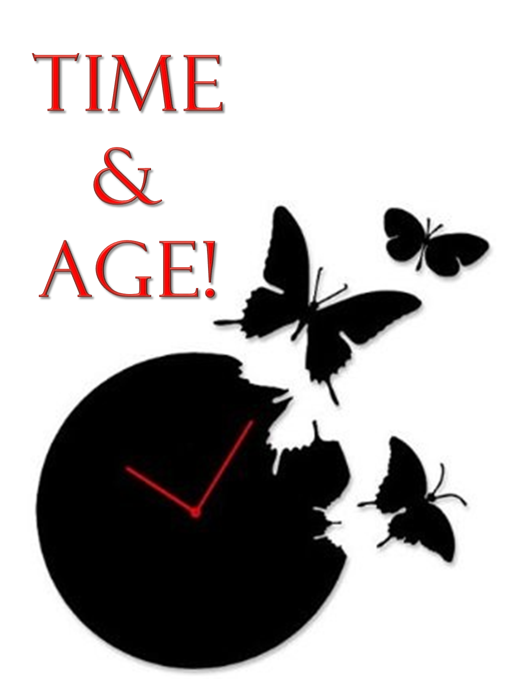 Time & Age!