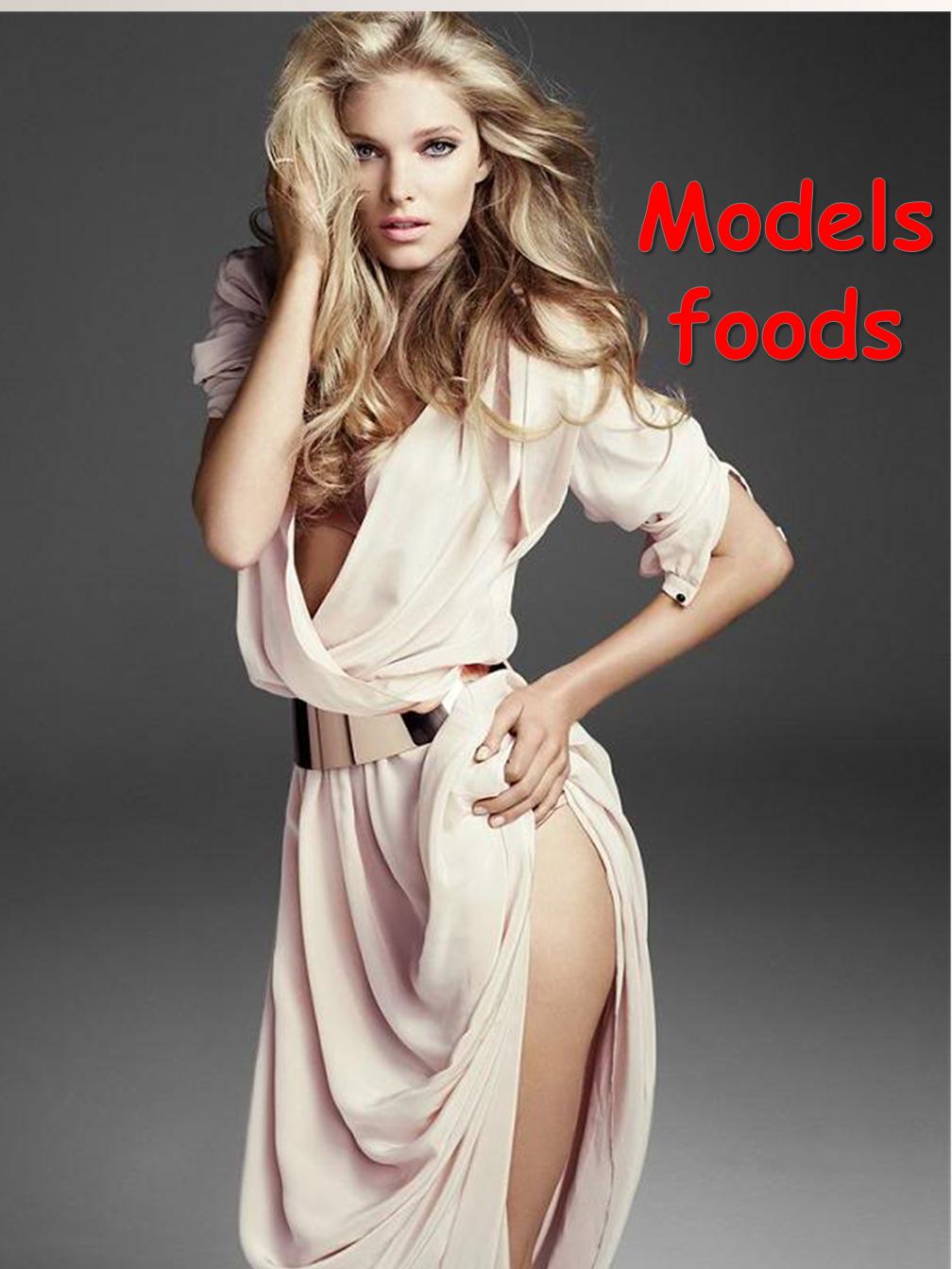 Models Foods