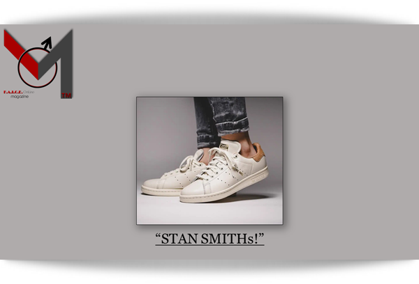 Stan Smiths