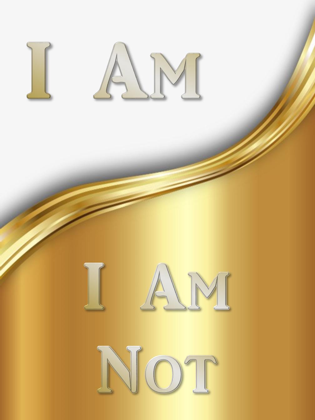 I Am - I Am Not