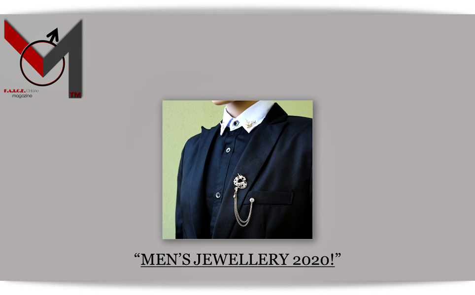 Men's Jewels
