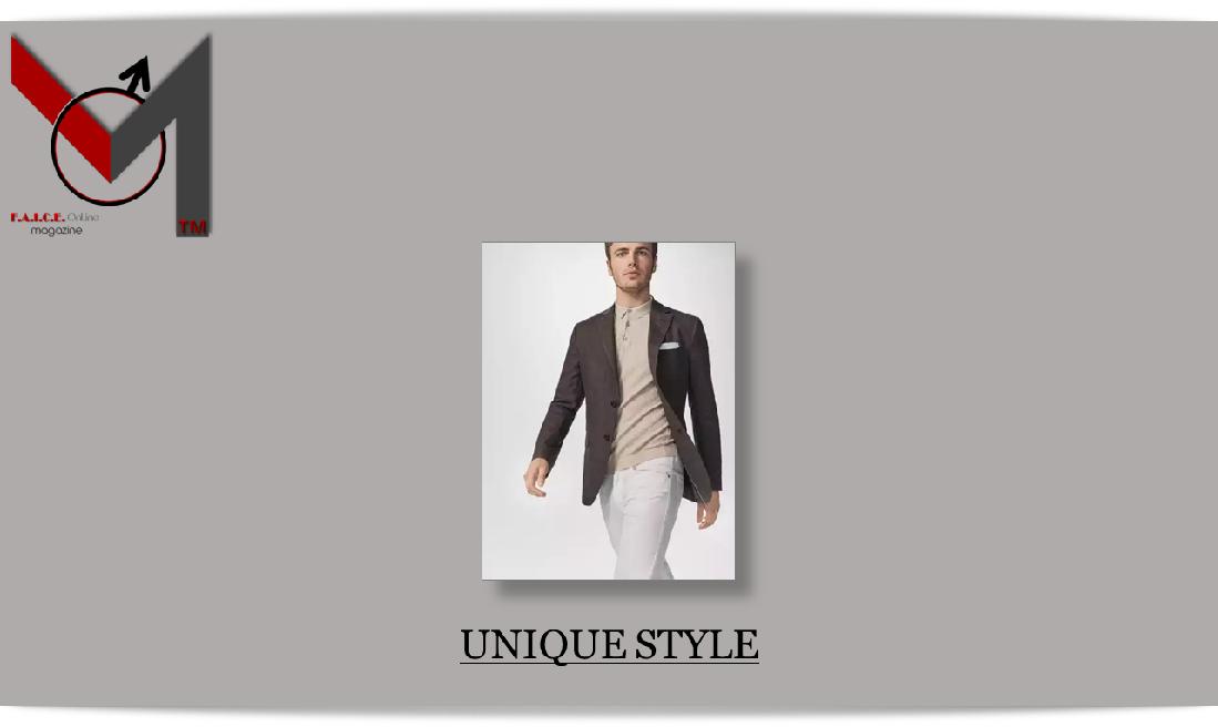 Unique Style
