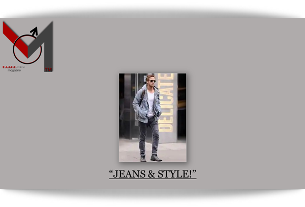 Jeans & Style