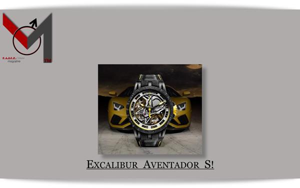 Excalibur Avendator S