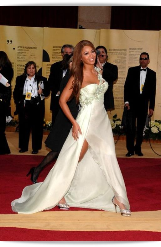 2007.  Armani  79th Academy Awards  Kodak Theater LA